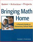 Bringing Math Home, Suzanne L. Churchman, 1569762031