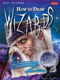 How to Draw Wizards, John Rheaume, 1600582036