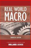 Real World Macro, 30th Ed, , 1939402034