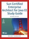 Sun Certified Enterprise Architect for Java EE, Cade, Mark and Roberts, Simon, 0131482033