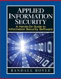 Applied Information Security, Boyle, Randy, 0136122035