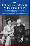 The Civil War Veteran, , 0814752039