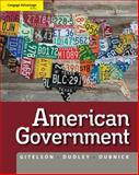 American Government, Gitelson, Alan and Dudley, Robert, 1111342032