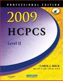 2009 HCPCS Level II (Professional Edition), Buck, Carol J., 1416052038
