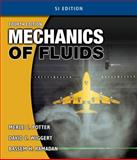 Mechanics of Fluids, Potter, Merle C. and Wiggert, David C., 143906203X