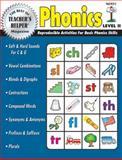 The Best of Teacher's Helper Phonics-, , 1562342037