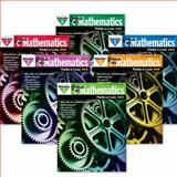 Common Core Practice Complete Math Set, Multiple Authors, 1612692036