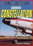 Lockheed Constellation, Wilson, Stewart, 1876722037