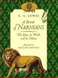 A Book of Narnians, C. S. Lewis, 006446203X