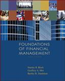 Foundations of Financial Management, Block, Stanley B. and Hirt, Geoffrey A., 0077262034