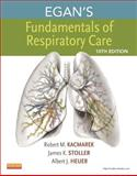 Egan's Fundamentals of Respiratory Care, Kacmarek, Robert M. and Stoller, James K., 0323082033