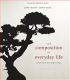 Composition of Everyday Life, Mauk, John and Metz, John, 0495802034
