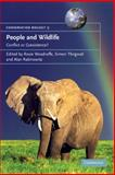 People and Wildlife 9780521532037
