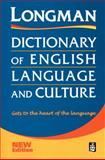Longman Dictionary of English Language and Culture, Longman, 058230203X