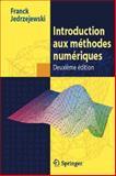 Introduction aux methodes numeriques, Jedrzejewski, Franck, 2287252037