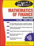 Schaum's Outline of Mathematics of Finance 9780070082038
