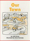 Our Town, Harcourt School Publishers Staff, 0153172037