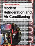 Modern Refrigeration and Air Conditioning, Andrew D. Althouse and Carl H. Turnquist, 1619602032