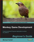 Monkey Game Development, Michael Hartlef, 1849692033