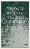 Personal Identity, the Self and Ethics, Santos, Ferdinand and Sia, Santiago, 0230522033