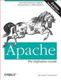 Apache, Laurie, Ben and Laurie, Peter, 0596002033