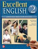 Excellent English - Level 2 (High Beginning) - Student Book and Workbook Pkg, Forstrom, Jan and Mackay, Susannah, 0078052041