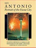 San Antonio : Portrait of the Fiesta City, Nawrocki, Susan and Lair, Gerald, 0896582043