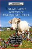 Unraveling the Genetics of Bovine Johne's Disease, Chris P. Verschoor, 1616682043