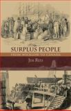 Surplus People, Jim Rees, 1848892047