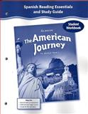 The American Journey to World War 1, Spanish Reading Essentials, McGraw-Hill Staff, 0078732042