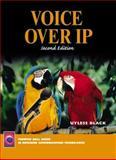 Voice over IP, Black, Uyless, 0130652040