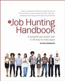 The Job Hunting Handbook, Harry Dahlstrom, 0940712040