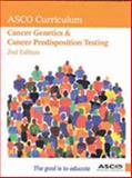 Cancer Genetics and Predisposition Testing, ASCO, 1932312048