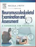 Neuromusculoskeletal Examination and Assessment 9780443102042