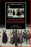 The Cambridge Companion to Nathaniel Hawthorne, , 0521002044