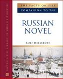 The Facts on File Companion to the Russian Novel, Hellebust, Rolf, 0816052042