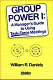 Group Power One, William R. Daniels, 0883902044