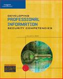 Developing Professional Information Security Compe, Perry, William, 1418042048