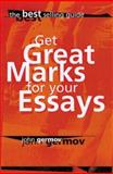 Get Great Marks for Your Essays, John Germov, 186508204X