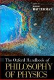 The Oxford Handbook of Philosophy of Physics, , 0195392043