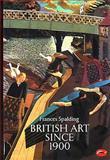 British Art since 1900, Frances Spalding, 0500202044