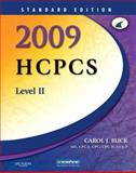 2009 HCPCS Level II (Standard Edition), Buck, Carol J., 1416052046