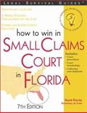 How to Win in Small Claims Court in Florida, Mark Warda, 1572482044