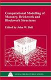 Computational Modelling of Masonry, Brickwork, and Blockwork Structures, , 1874672040