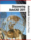 Discovering AutoCAD 2011, Dix, Mark and Riley, Paul, 013512204X