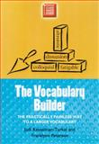 The Vocabulary Builder, Judi Kesselman-Turkel and Franklynn Peterson, 0299192040