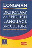 Longman Dictionary of English Langauge and Culture, , 0582302048