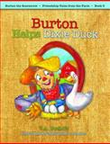 Burton Helps Dixie Duck, V. A. Boeholt, 1589852044