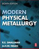 Modern Physical Metallurgy 8th Edition