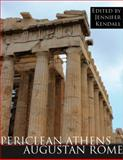 Periclean Athens, Augustan Rome, , 0985012048